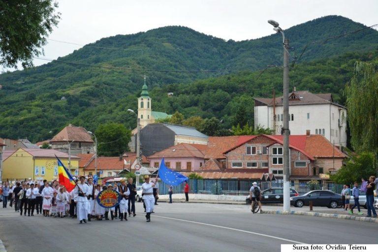 """Festivalul Internațional """"La fântâna Dorului"""", ediția XVI"""