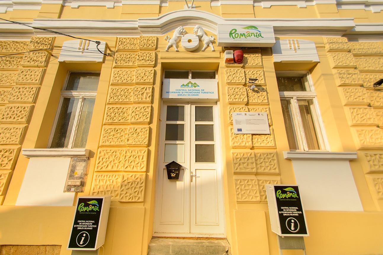 Centrul Național de Informare și Promovare Turistică