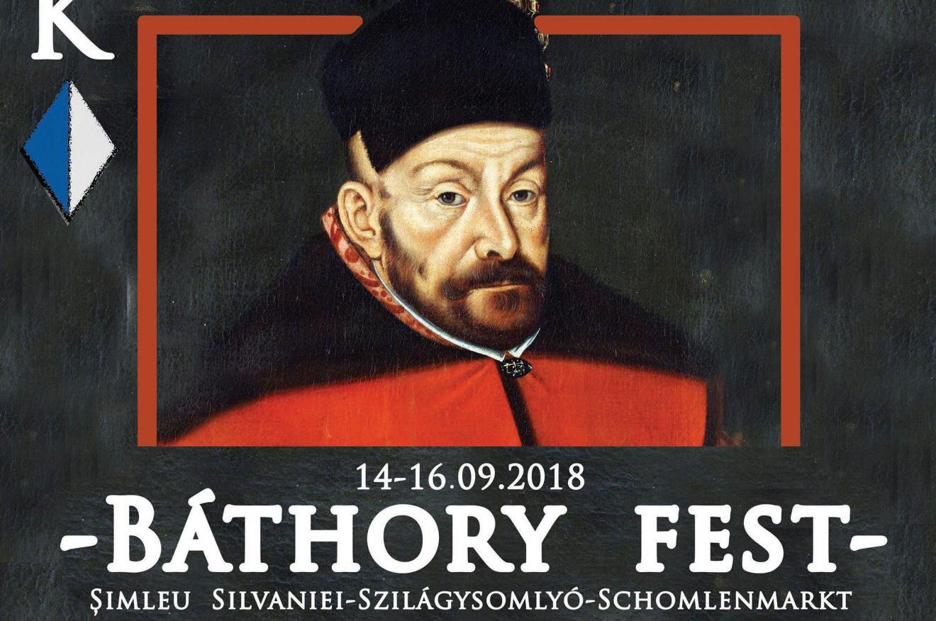 Festivalul Bathory Fest 2018 – Invitatia si programul Bathory Fest
