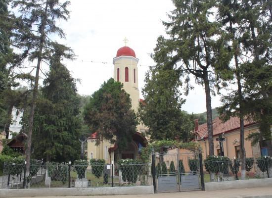 Biserica Ortodoxă ''Sfinții Împărați Constantin și Elena''