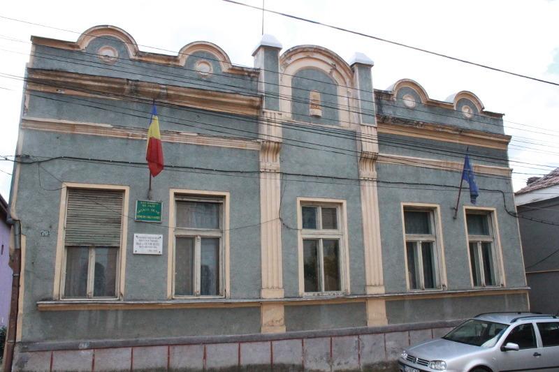 Casa Memorială Victor Deleu