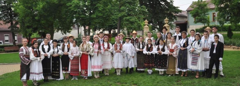 "Concurs Național ""Tradiții"" – ediția VI"