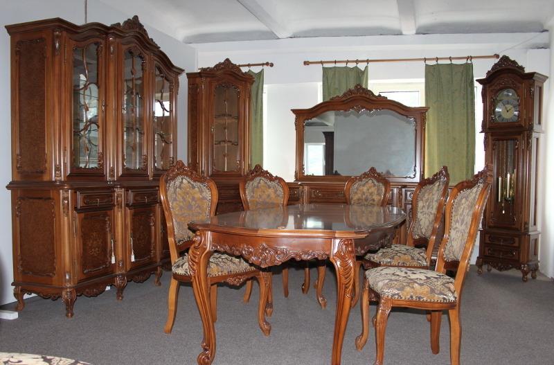 Fabrica de mobilă Simex