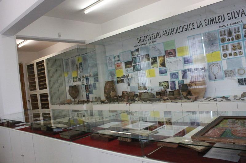 Muzeul de arheologie și Obiecte de artă