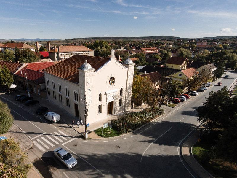 Muzeul Memorial al Holocaustului din Transilvania de Nord