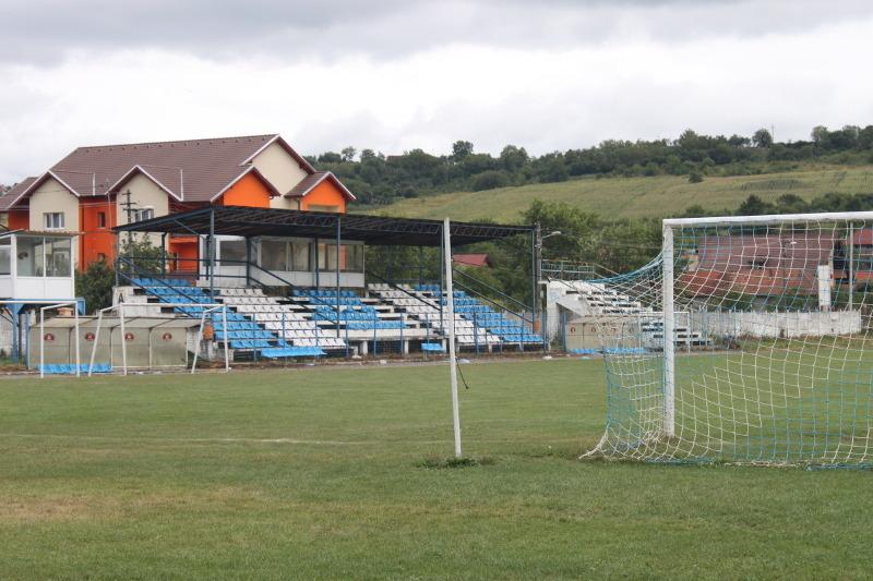 Stadion Măgura