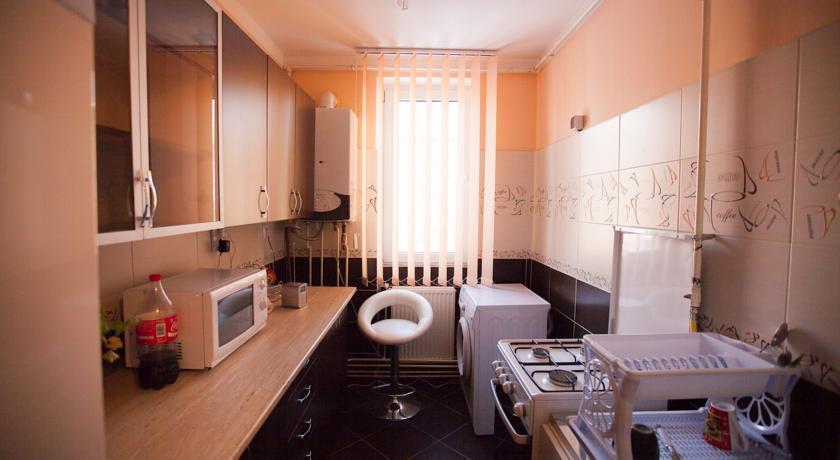Apartament Visadro
