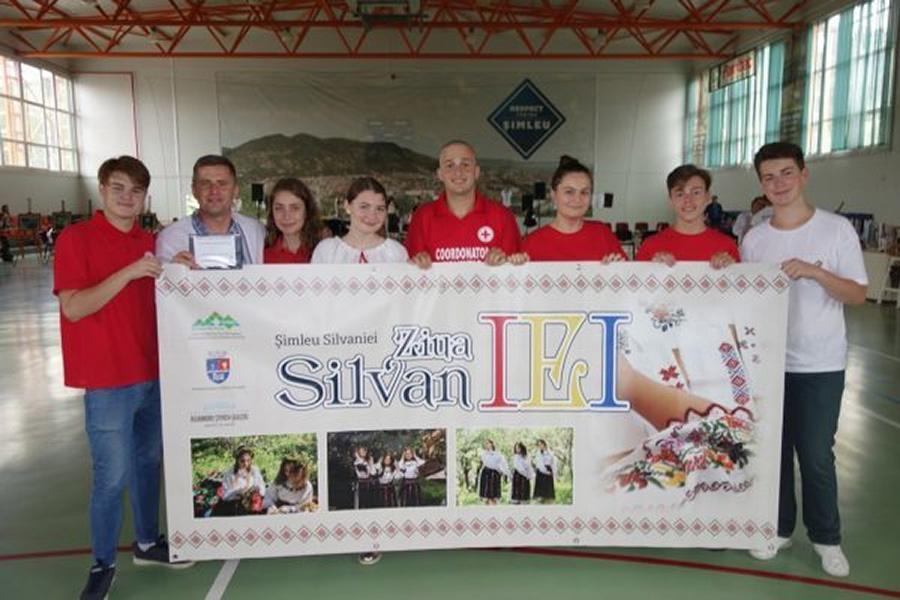 Ziua Silvaniei – Comunicat de presa