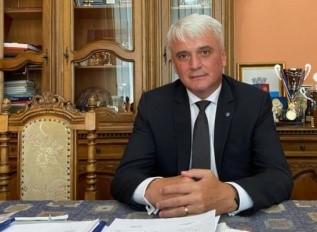 Primarul Septimiu ȚURCAȘ, o certitudine pentru șimleuani